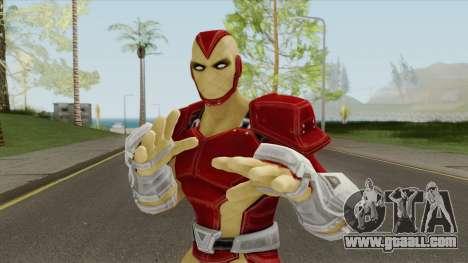 Shocker From Marvel Strike Force for GTA San Andreas