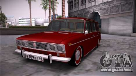 VAZ 2102-03 for GTA San Andreas