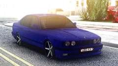 BMW E34 v2 for GTA San Andreas