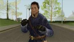 Arthur Morgan Prologue Skin for GTA San Andreas