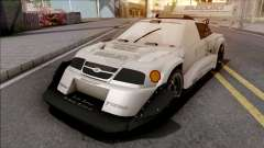 Suzuki Escudo Dirt Trial Car 1998