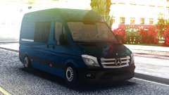 Mercedes-Benz Sprinter 316 Cargo