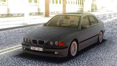BMW E39 540 Stock for GTA San Andreas