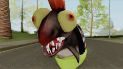 Mad Chum (Splatoon) for GTA San Andreas