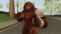 Juggernaut (MARVEL: Future Fight) for GTA San Andreas