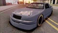 Chevrolet Lumina NASCAR 1990 for GTA San Andreas