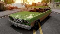 GTA V Dundreary Regina for GTA San Andreas
