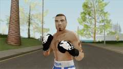 Boxer Cesar HD for GTA San Andreas