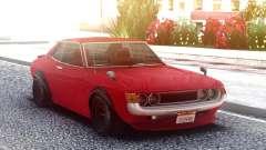Toyota Celica GT Mk.I TA22 74 for GTA San Andreas
