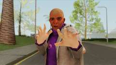 Oleg (Saints Row 3) for GTA San Andreas