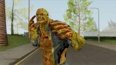 Fawkes (Fallout 3) for GTA San Andreas