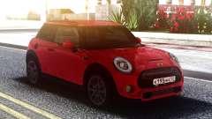 MINI Cooper S Compact Car for GTA San Andreas