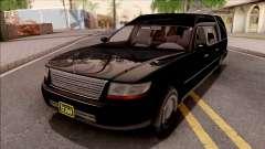 GTA V Chariot Romero