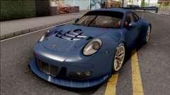 Porsche 911 GT3 R 2015 Paint Job Preset 1 for GTA San Andreas