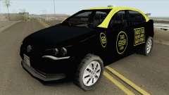 Volkswagen Voyage G6 Taxi Buenos Aires for GTA San Andreas