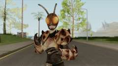 Antagonizadora (Fallout 3) for GTA San Andreas
