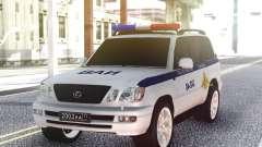 Lexus LX470 VAI