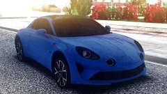 Renault Alpine A100 for GTA San Andreas