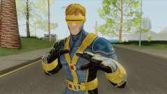 Cyclops (Marvel Strike Force) for GTA San Andreas