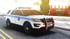 Ford Explorer Miami Style for GTA San Andreas