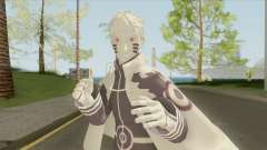 Naurto Hokage KCM V3 for GTA San Andreas