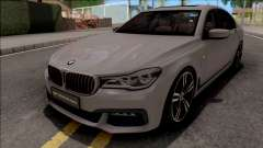 BMW 7-Series M750i
