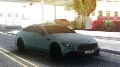 Mercedes-Benz GT-63 Brabus for GTA San Andreas