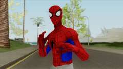 Spider-Man V2 (Spider-Man Into The Spider-Verse) for GTA San Andreas