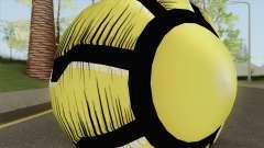 Cannonbolt Ball (BEN 10 Reboot) for GTA San Andreas