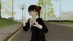 Vampire Princess Miyu for GTA San Andreas