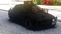 Nissan Silvia S15 Apocalypse for GTA San Andreas