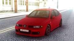 Seat Leon CUPRA 2003 for GTA San Andreas