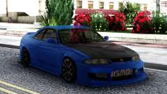 Nissan Skyline IX R33 for GTA San Andreas