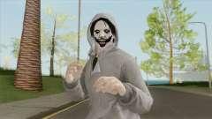 Halloween Skin V2 for GTA San Andreas