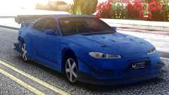 Nissan Silvia S15 Original Sport for GTA San Andreas