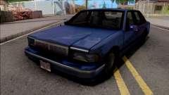 Сhevrolet Caprice 1992 SA Style