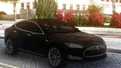Tesla Model S P90D for GTA San Andreas