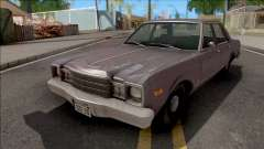 Plymouth Volare 1977 Sedan for GTA San Andreas