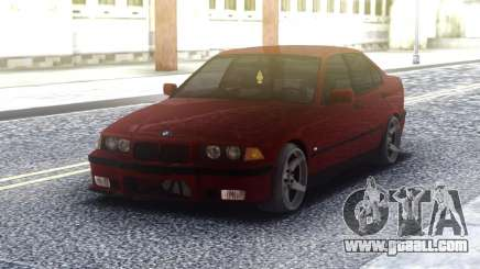 BMW 316i 1997 for GTA San Andreas