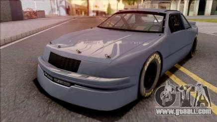 Chevrolet Lumina NASCAR 1990 for GTA San Andreas