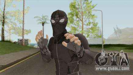 Night Monkey (Spider-Man Far From Home) V3 for GTA San Andreas