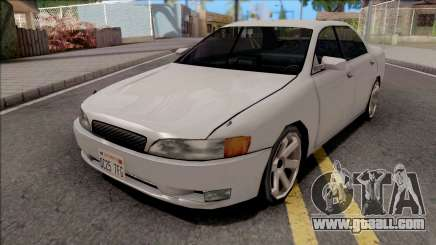 Toyota Mark II 90 SA Style for GTA San Andreas