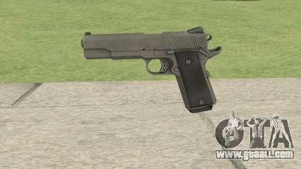Boogaloo Beretta M9 for GTA San Andreas