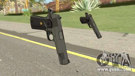 Insurgency M45A1 for GTA San Andreas