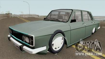 Ikco Paykan Sport for GTA San Andreas