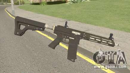 AR-C Assault Carbine for GTA San Andreas