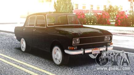 AZLK Moscvich-2140 for GTA San Andreas