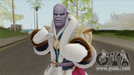 Lord Thanos for GTA San Andreas