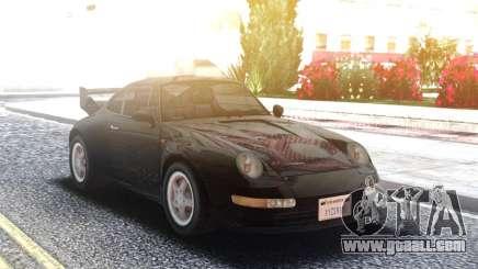 Porsche 911 GT2 993 1995 for GTA San Andreas