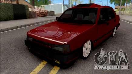 Tofas Dogan SLX 1.6 Sedan for GTA San Andreas
